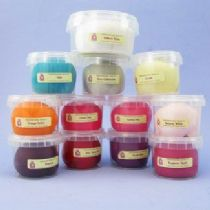 Beau Products Flower Paste.